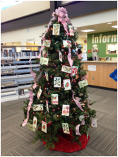 2014 Wish Book Tree